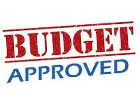 House Approves FY 21 Budget