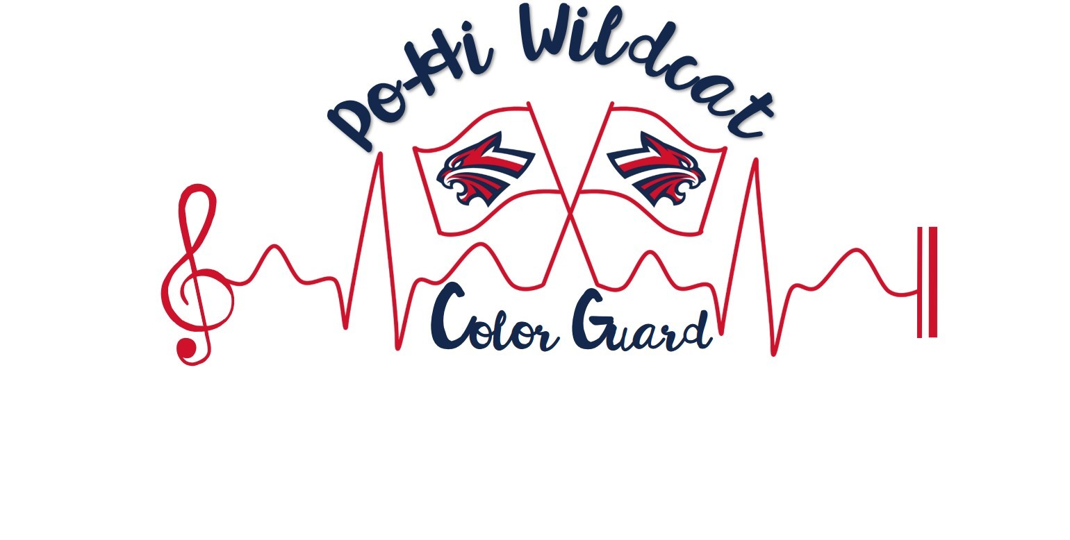 Po-Hi Color Guard 2020 Skills Camp and Auditions