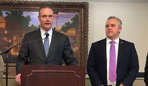 Legislative Leaders File Legal Action Against Governor