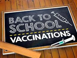 Immunizations Will Be Offered Thursday by Kay Co. Health Dept.