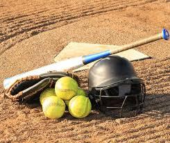 Ponca City Softball Scores