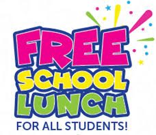 All PCPS Students Eat For Free
