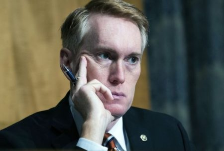 Lankford: 'We remember the 168 lives that were lost'