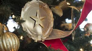 Oklahoma National Guard Gold Star Tree honors Fallen Guardsmen