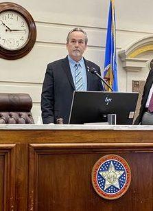 Senator Coleman hits homerun with high school sports streaming law