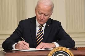 President Biden Approves Gov. Stitt's Request For Additional Winter Storm Aid