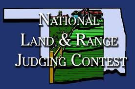 National Land and Range Judging Contest Cancelled for 2021