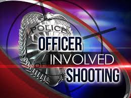 OKC Police: Officer fatally shoots armed man