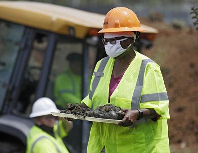 Reinterment plan of possible Tulsa massacre victims delayed