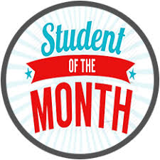 Wildcat Academy Announces January Student of the Month