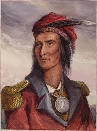 DeWine announces state park to honor Shawnee chief Tecumseh