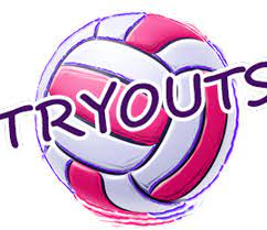 Ponca City Public School 2021 Volleyball Tryouts Announced