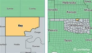 Kay County Retired Educators to meet 25 May