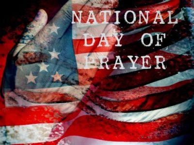 Legislature to Join National Day of Prayer Efforts