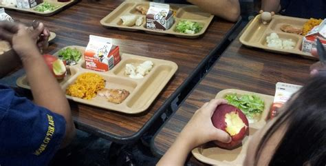 PCPS continues no cost Student Meals until June 2022