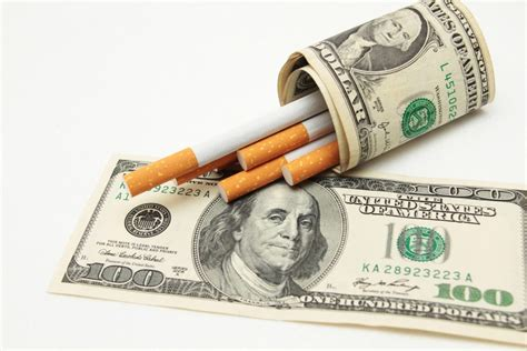 Crackdown on Tobacco Tax Evasion Added to State Statute