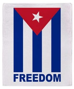 Legislators file Resolutions supporting People of Cuba