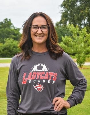 Kelli Kinkaid Named New Girls Soccer Coach