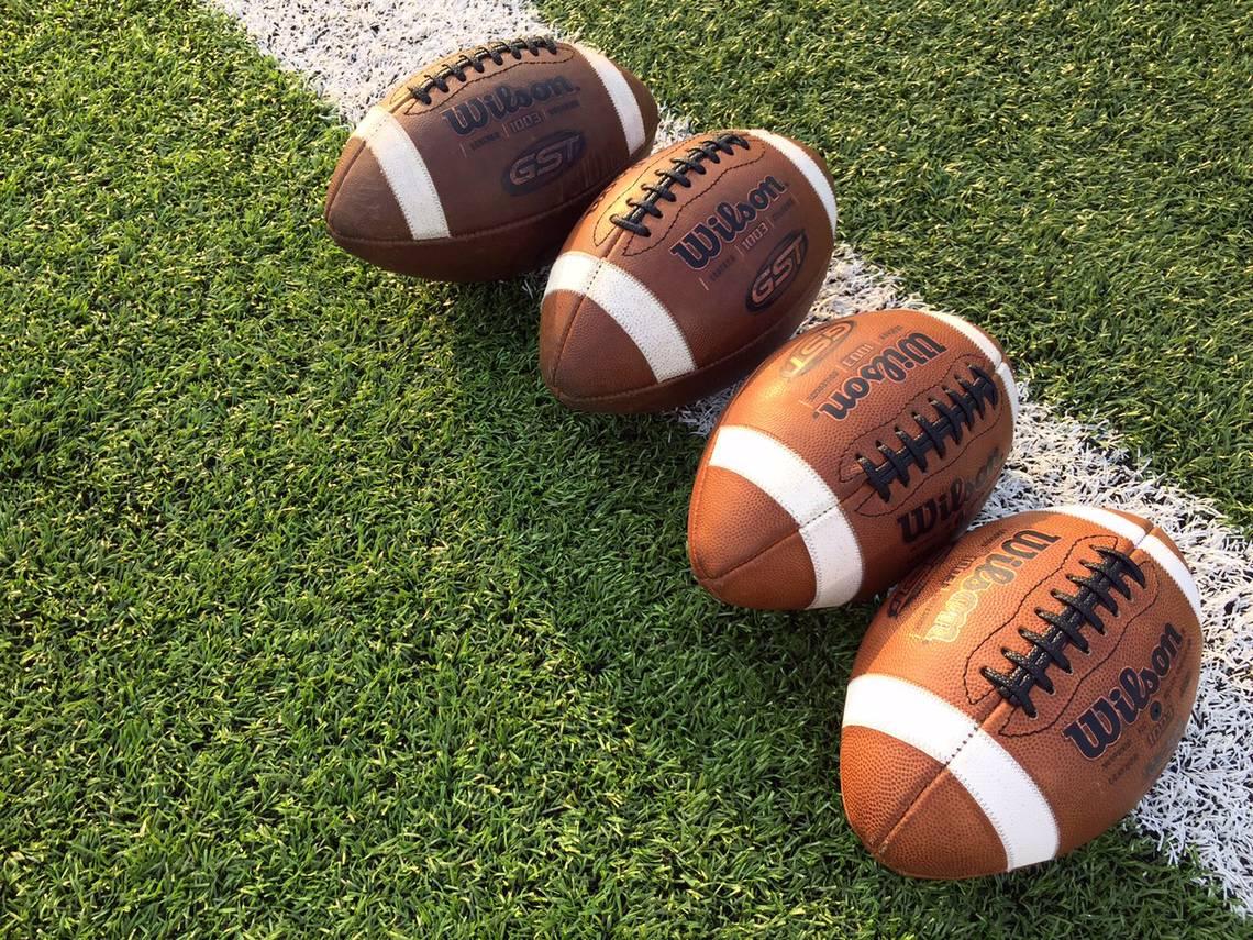 Prep football polls released