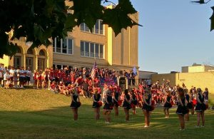 Ponca City Wildcats Taking on Ardmore Tigers in Homecoming Game Tonight